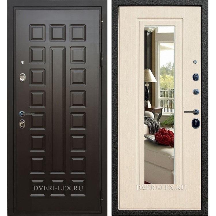 Купить эксклюзивные двери из массива дуба